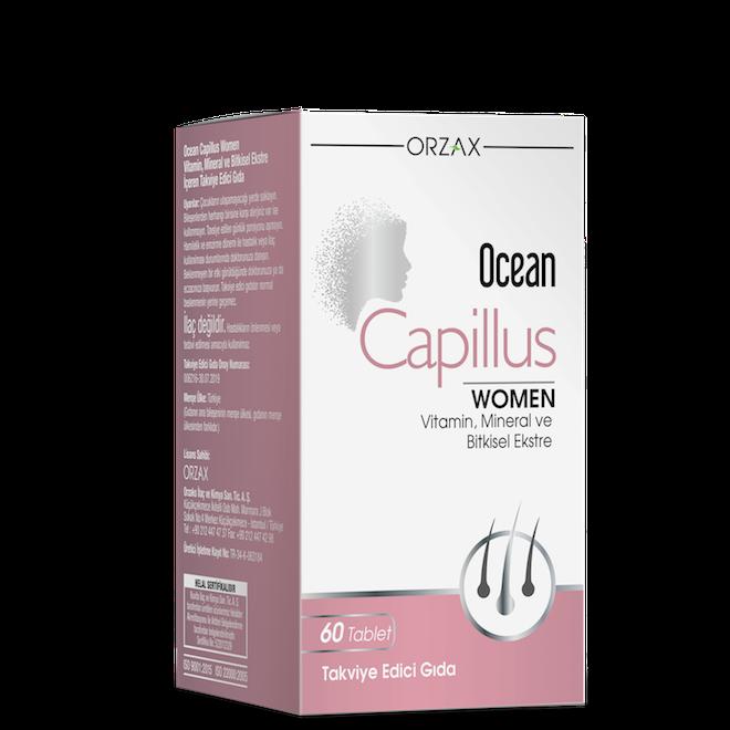 Capillus women