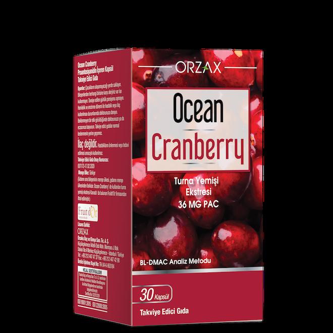 Ocean cranberry