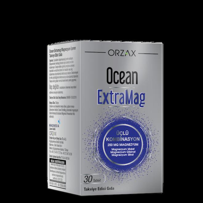 Ocean extramag 30