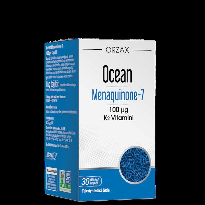 Ocean MK 7