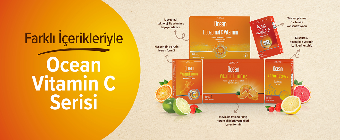 Ocean Vitamin C