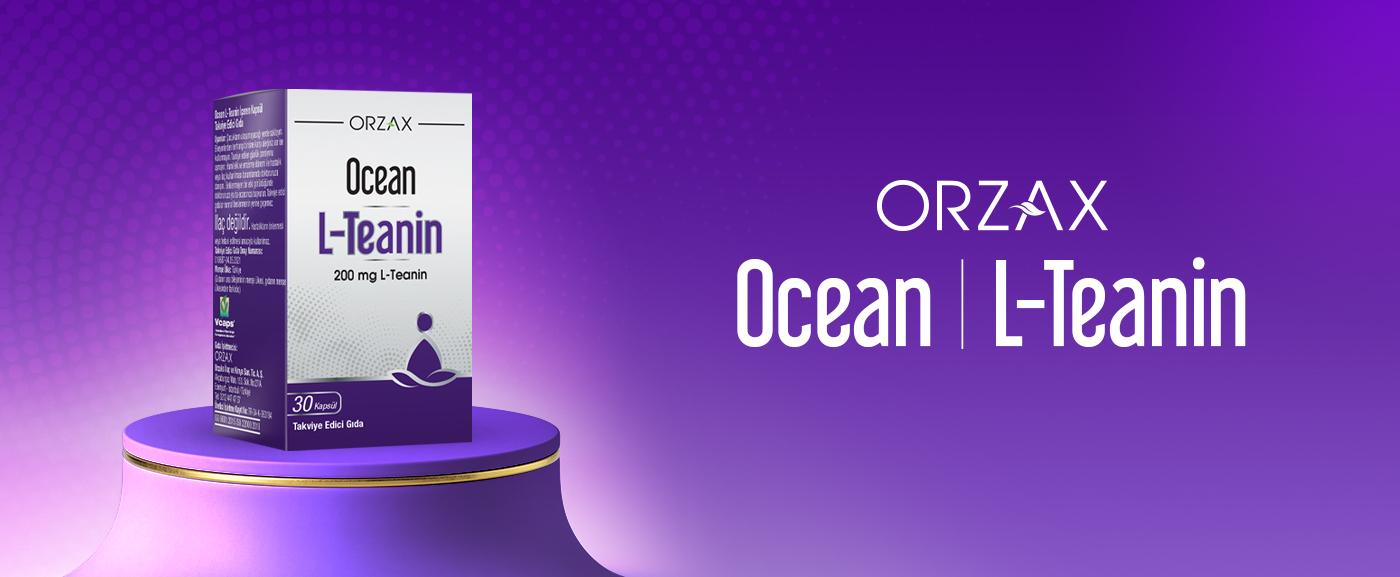 Ocean L-Teanin