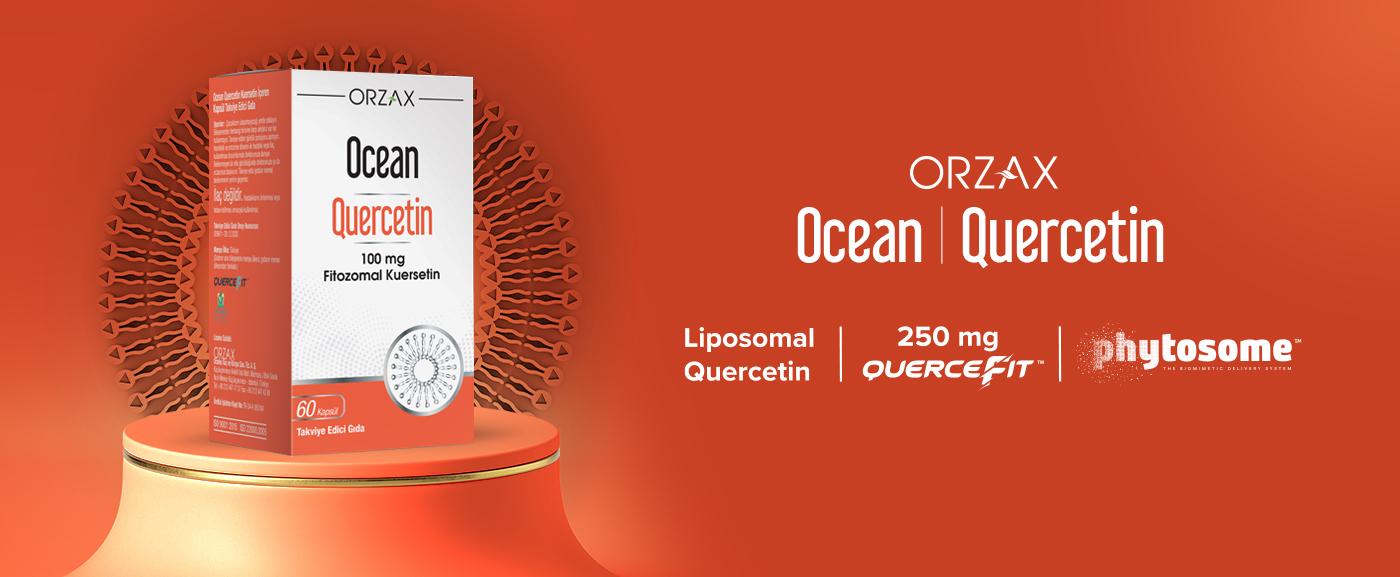 Ocean Quercetin